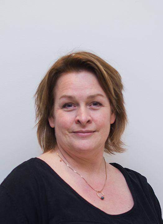 Profilbilde: Ann Margit Dobloug Mengshoel