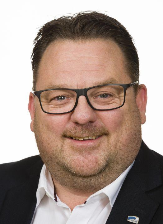 Profilbilde: Glenn Due-Sørensen