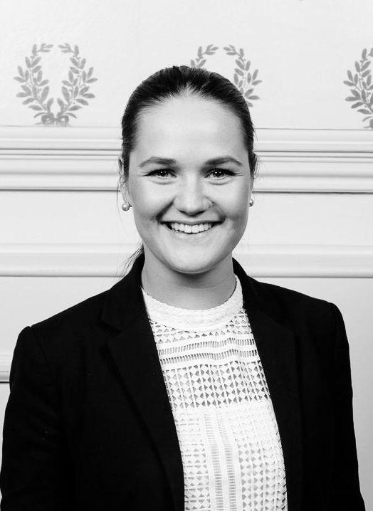 Profilbilde: Caroline Seim Midtlien