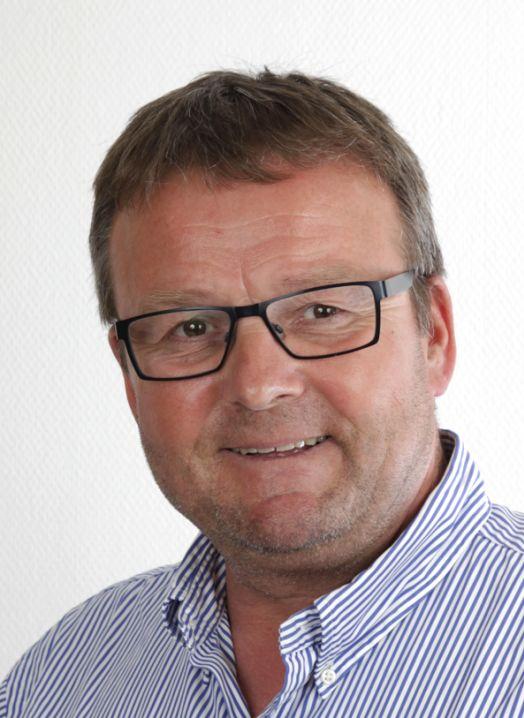 Profilbilde: Christian Rygh