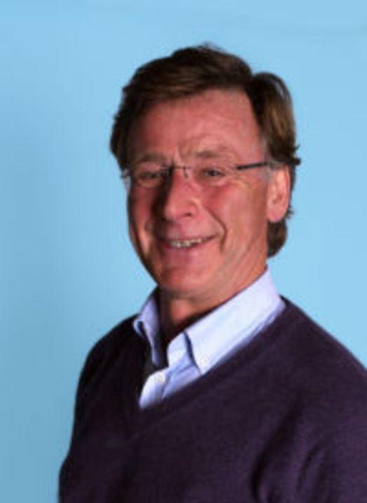 Profilbilde: Per Erik Johansen
