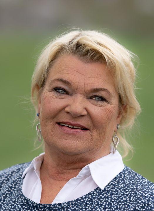 Profilbilde: Ann-Karin Løken