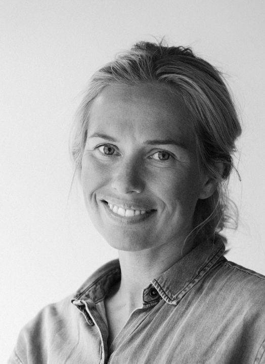 Profilbilde: Maria Cecilia Catharina Jartman