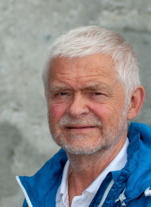 Profilbilde: Per Ove Grannes