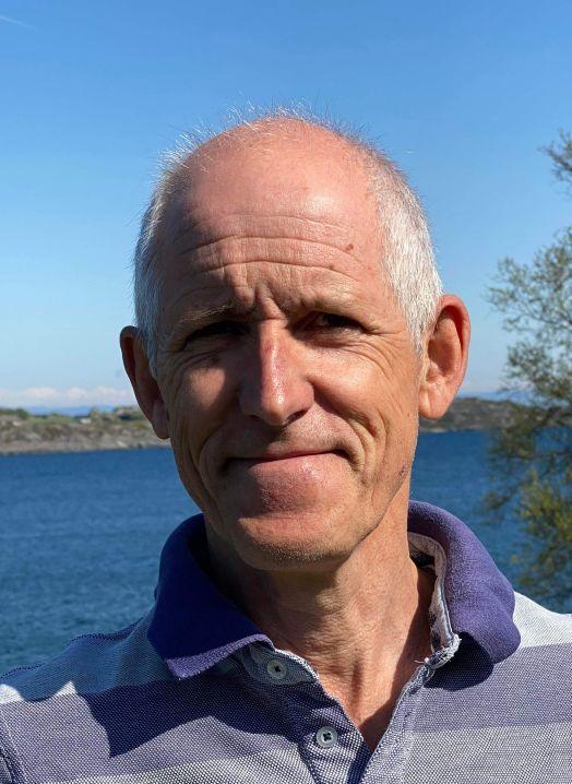 Profilbilde: Edgar Våge