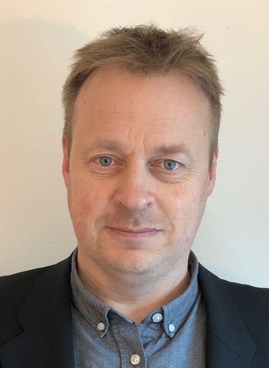 Profilbilde: Arne Glenn Flåten