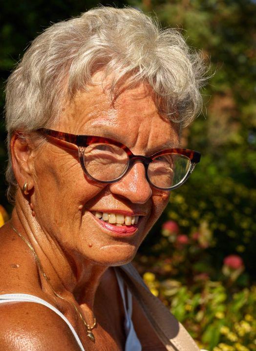 Profilbilde: Ebba Farre Roksvold