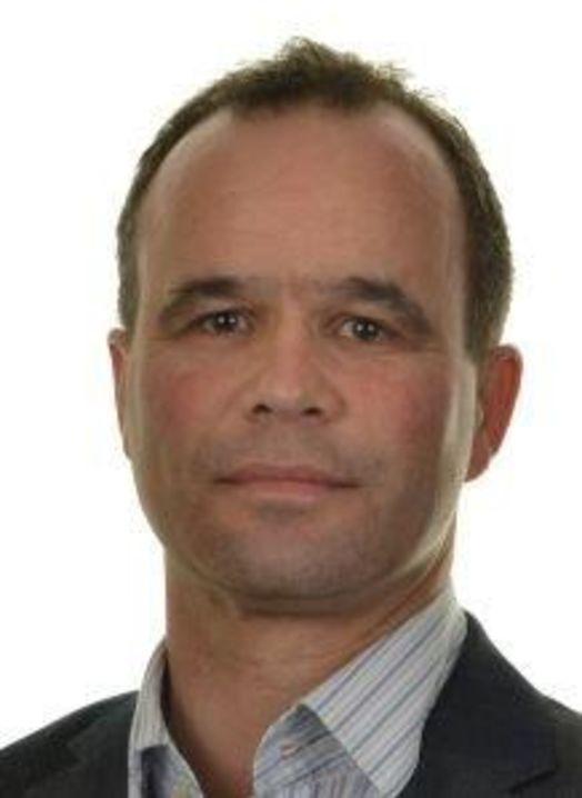 Profilbilde: Lasse Billington