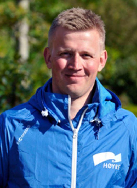 Profilbilde: Bjørnar Nilsen