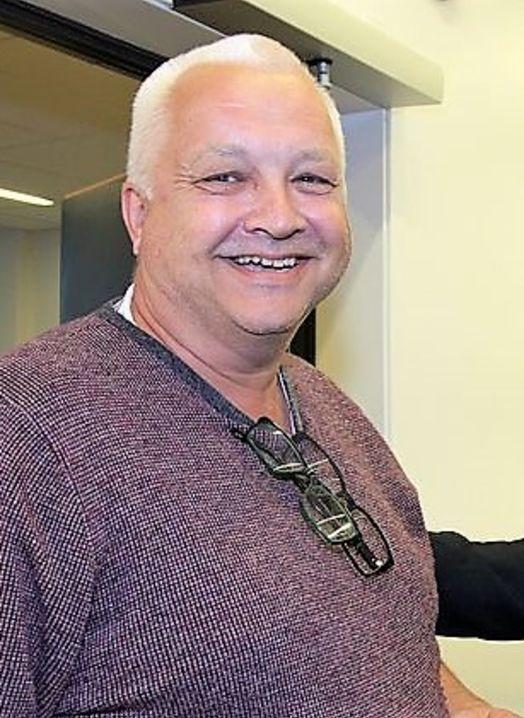 Profilbilde: Kenneth Harbak