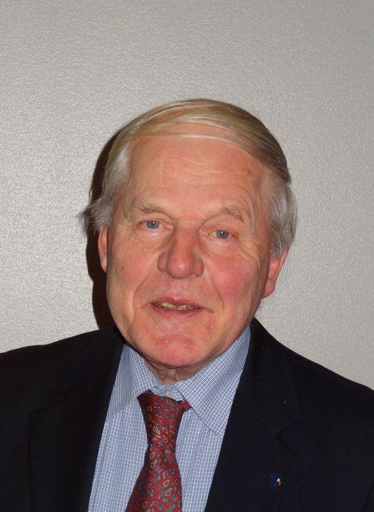 Profilbilde: Torbjørn Brataas