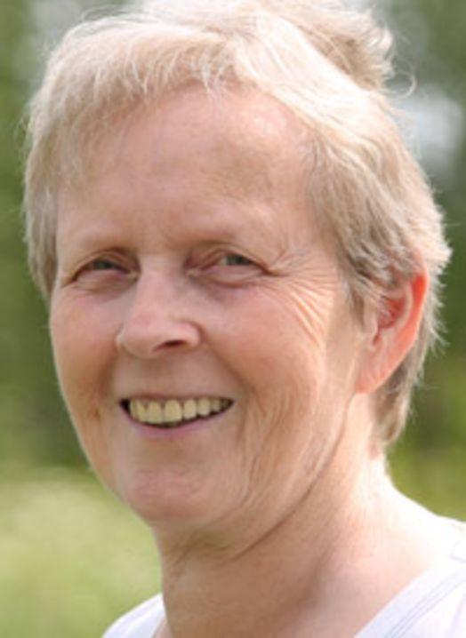 Profilbilde: Ellen Margrethe Nicolaisen