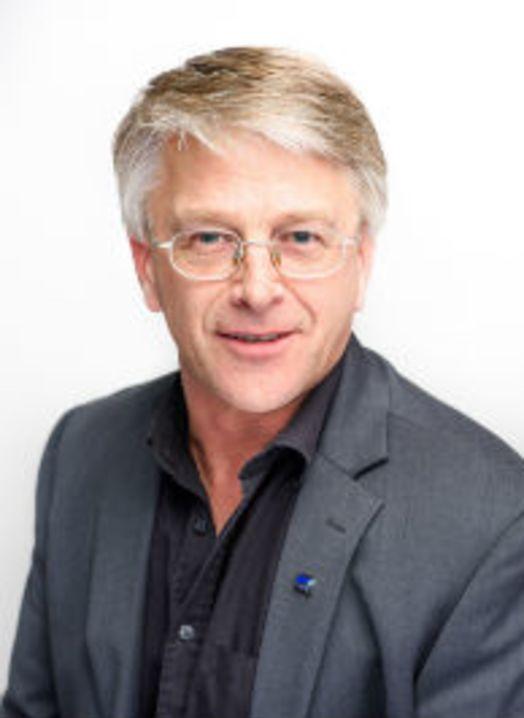 Profilbilde: Tor Arne L. Jensen