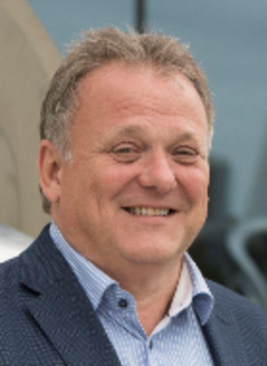 Profilbilde: Geir Falck Anderssen
