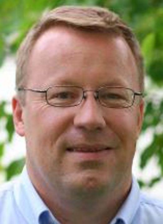 Profilbilde: Jostein Årre