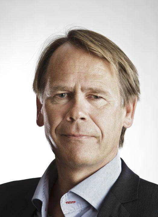 Profilbilde: Bjørn Erik Hollevik