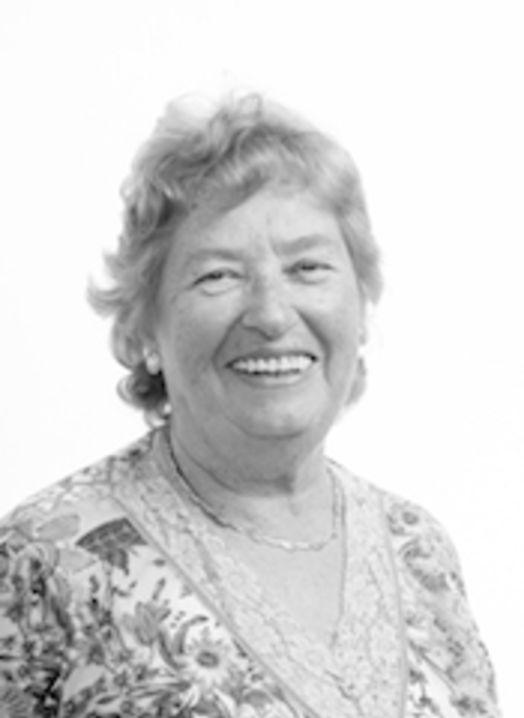 Profilbilde: Onvor A Andersen