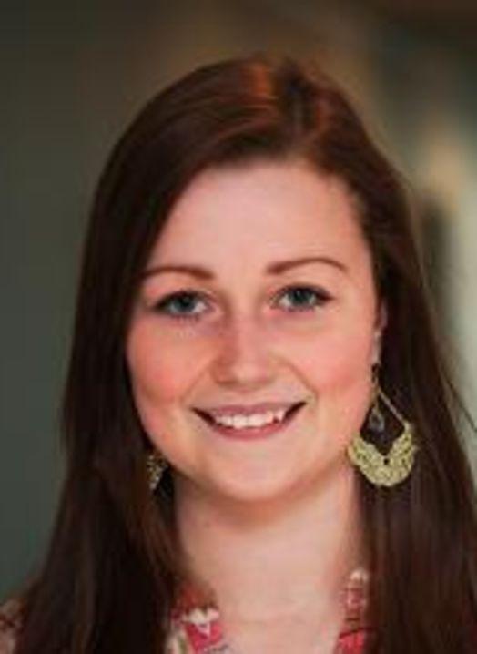Profilbilde: Kristin Kulseth