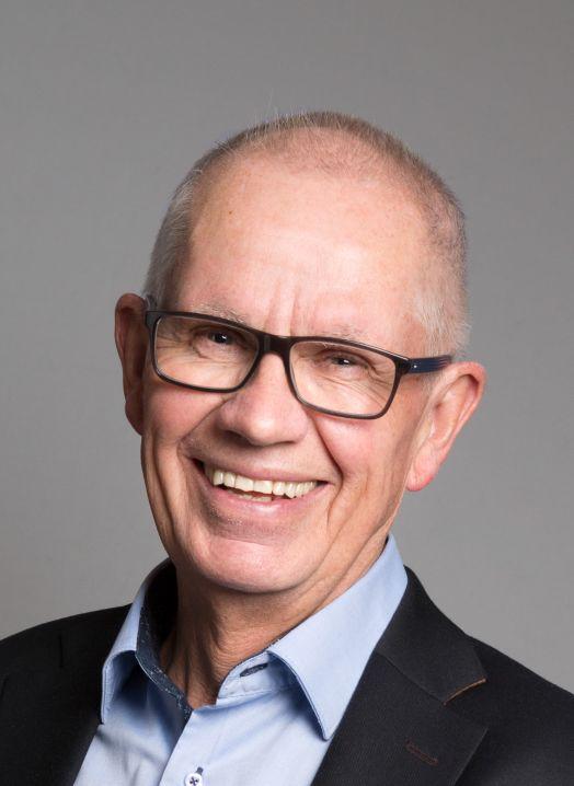 Profilbilde: Stein Gunnar Ekhaugen