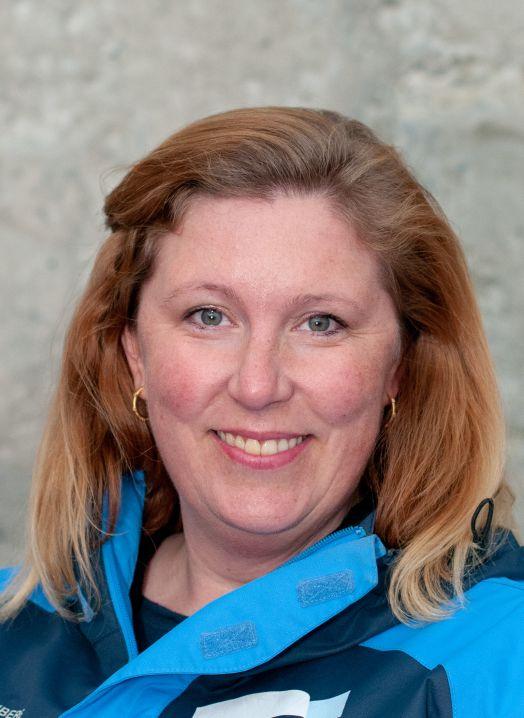 Profilbilde: Siri Jordbrekk Forsberg