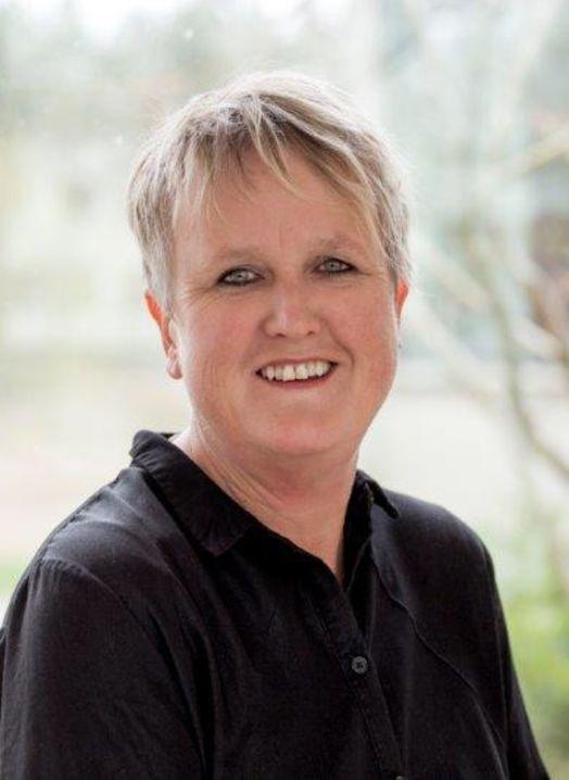 Profilbilde: Siv Marlene Erlandsen
