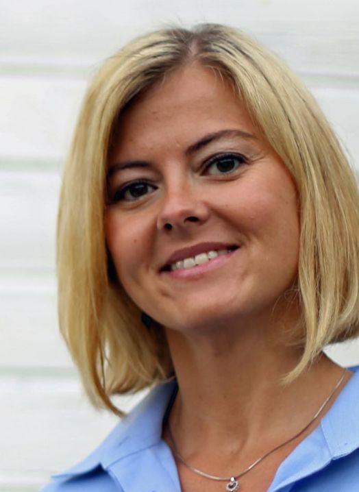 Profilbilde: Margareth Edvardsen