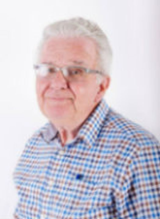 Profilbilde: Torstein Sagen