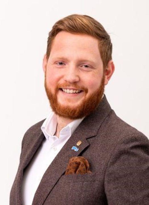 Profilbilde: Marius Roheim Johnsen