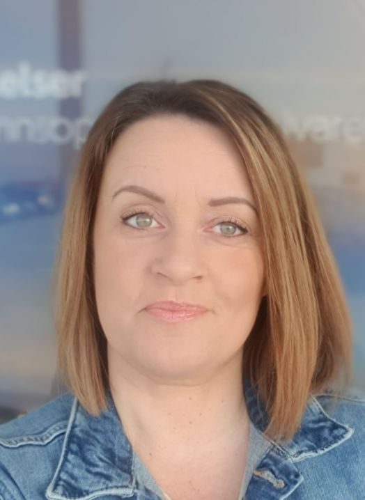 Profilbilde: Lena Arntzen
