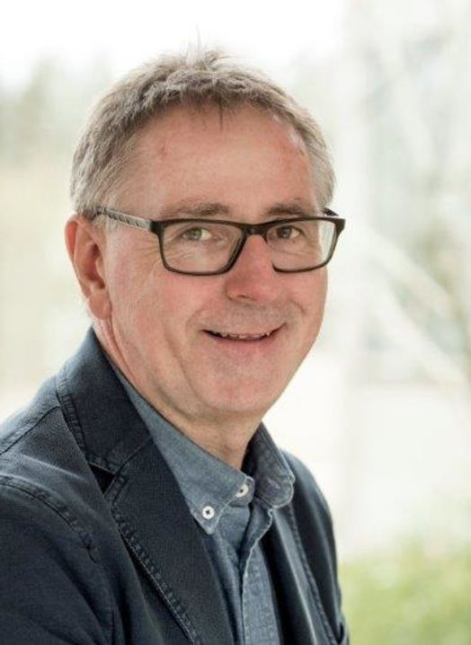 Profilbilde: Ole Jørgen Alstadsæter