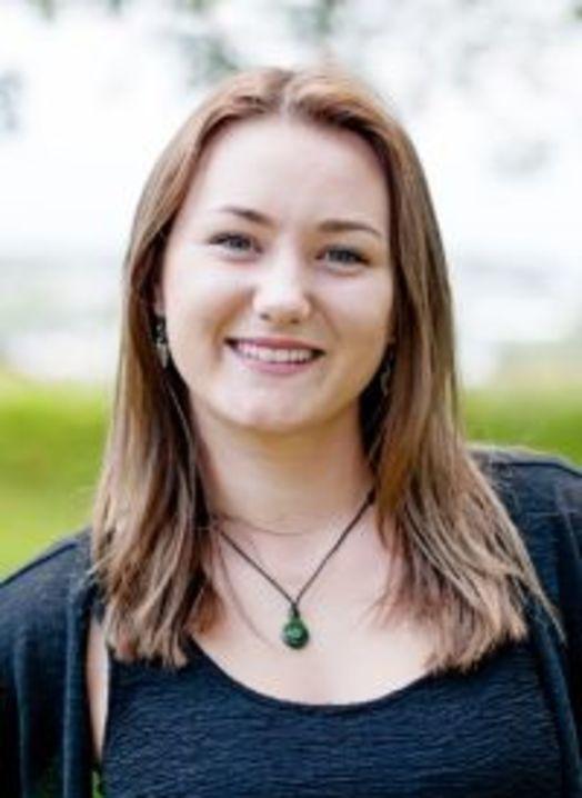 Profilbilde: Tale Marie Haug Malmstrøm