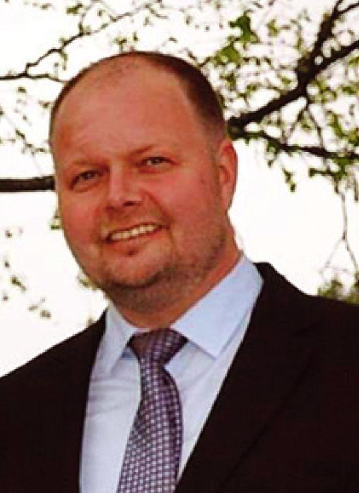 Profilbilde: Terje Bjørndal