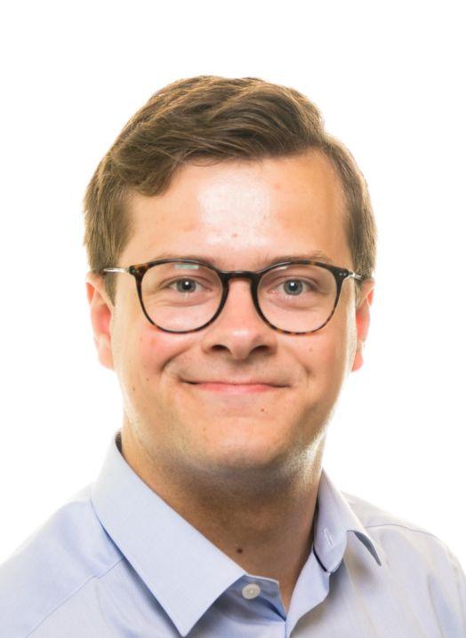 Profilbilde: Martin Willoch Olstad