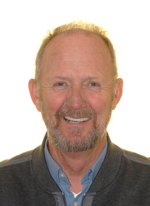 Profilbilde: Tom Inge Hellesvik