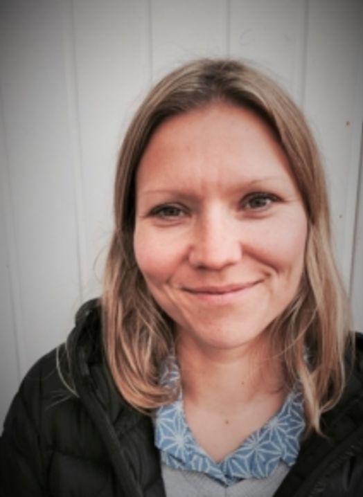 Profilbilde: Marianne Mellemstrand