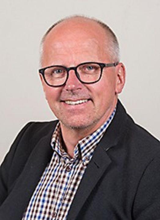 Profilbilde: Jan Erik Nyland