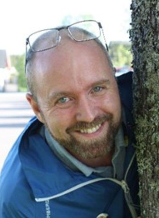 Profilbilde: Marius Winger