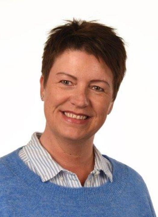 Profilbilde: Hege Jensvoll