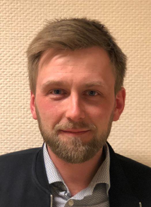 Profilbilde: Knut Harald Andresen