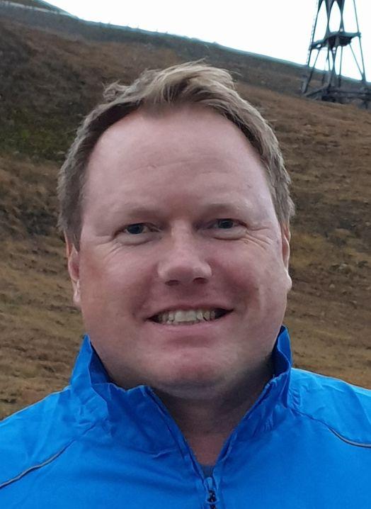 Profilbilde: John-Einar Lockert