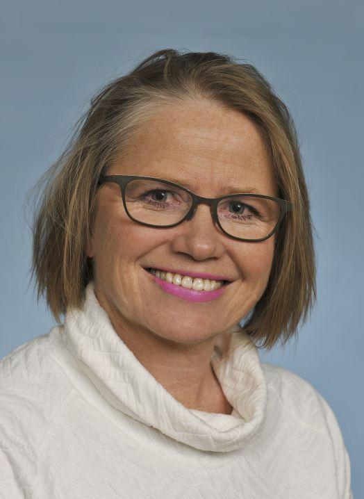 Profilbilde: Tone Østgaard