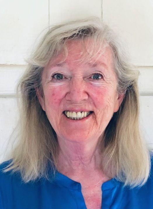 Profilbilde: Solfrid Fossberg