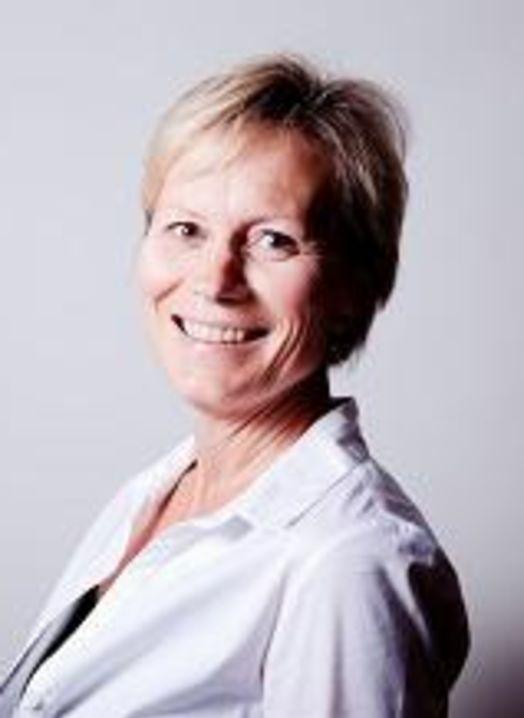 Profilbilde: Inger Hegna