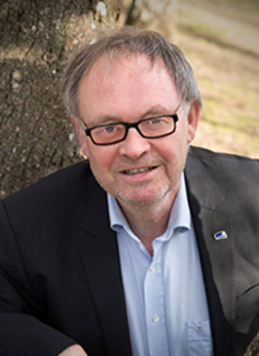 Profilbilde: Rune Storsve