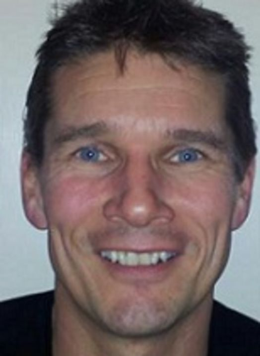 Profilbilde: Frode Melum
