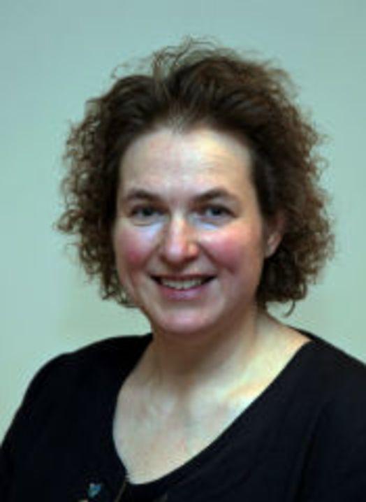 Profilbilde: Lissbeth Sundby