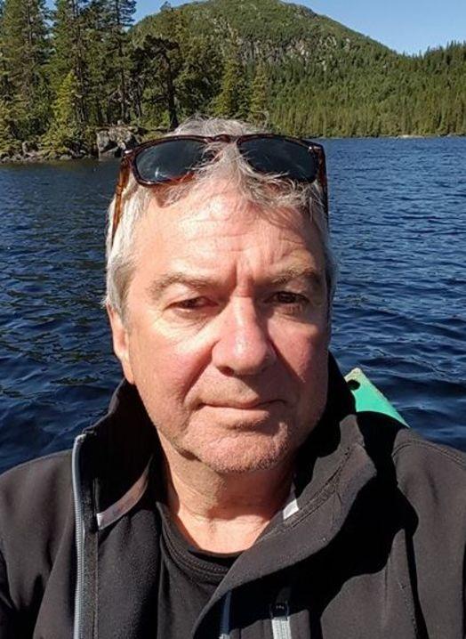 Profilbilde: Jørn Christensen