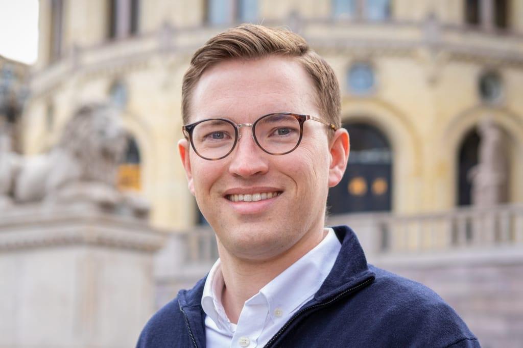 Daniel Torkildsen Lea