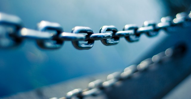 A Deep Link is more than a simple search action. It's more like a chain
