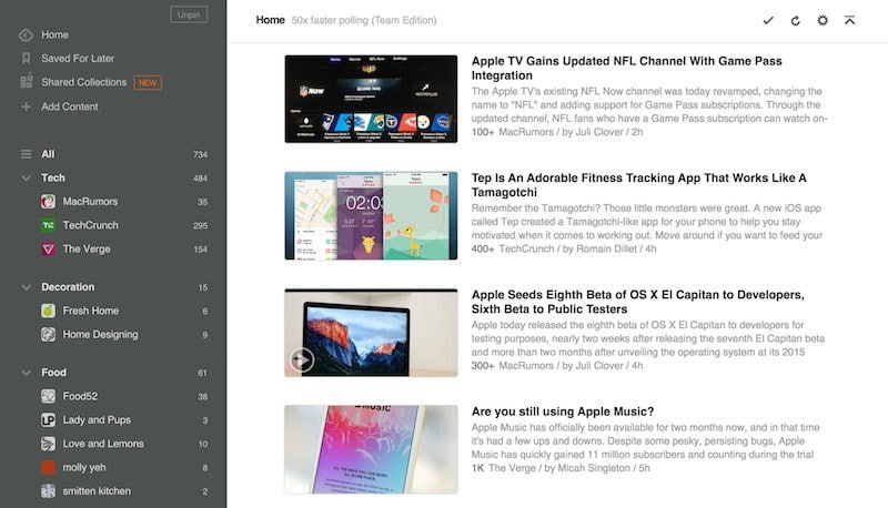 Raindrop.io is a good looking bookmark manager, but it isn't Xmarks